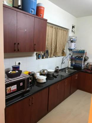 1400 sqft, 2 bhk Apartment in Builder Project Padavinangady, Mangalore at Rs. 68.0000 Lacs