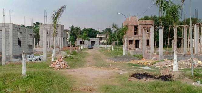 345 sqft, 1 bhk Villa in Builder Vriddhi Group Bunalows and land Thakurpukur 3A Bus Stand, Kolkata at Rs. 8.9900 Lacs