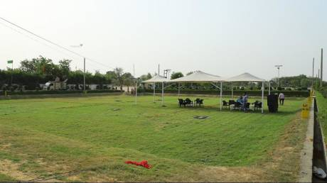 675 sqft, Plot in Builder Project Pari Chowk, Greater Noida at Rs. 7.5000 Lacs