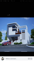 1150 sqft, 2 bhk IndependentHouse in Builder Platinum city Mahal, Amritsar at Rs. 20.7500 Lacs