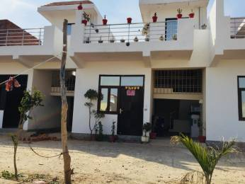 850 sqft, 2 bhk Villa in Lucky Palm Green Villas Sector 1 Noida Extension, Greater Noida at Rs. 25.0000 Lacs