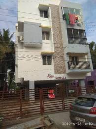 1330 sqft, 3 bhk Apartment in Redbrick Vanaja Kovilambakkam, Chennai at Rs. 18000