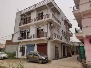 700 sqft, 2 bhk Apartment in Builder Iconic Apartment Govindpuram, Ghaziabad at Rs. 14.0000 Lacs