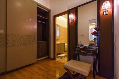 1350 sqft, 2 bhk Apartment in ATS Golf Meadows Lifestyle Ashiana Colony, Dera Bassi at Rs. 40.2123 Lacs