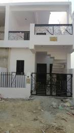 950 sqft, 2 bhk IndependentHouse in Builder row house at kursi road lucknow Kursi Road, Lucknow at Rs. 17.9900 Lacs