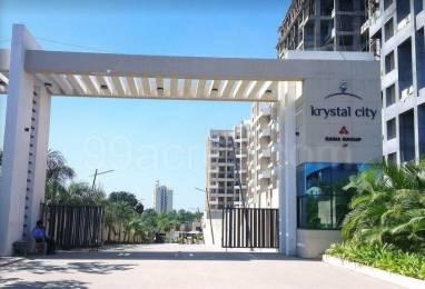 849 sqft, 2 bhk Apartment in Rama Krystal City Moshi, Pune at Rs. 43.0000 Lacs