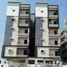 2000 sqft, 2 bhk Apartment in Builder GVS ENCLAVE PNT Colony, Vijayawada at Rs. 12000