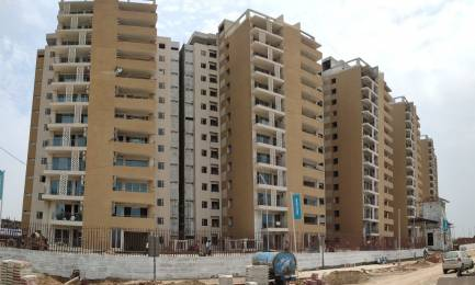 1990 sqft, 3 bhk Apartment in Wave Gardens Sector 85 Mohali, Mohali at Rs. 95.0000 Lacs