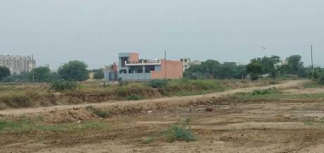 450 sqft, Plot in Builder Project Ballabgarh Flyover, Faridabad at Rs. 4.5000 Lacs