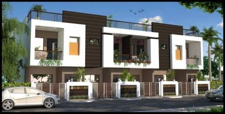 1225 sqft, 2 bhk Villa in Realtycalls Inc and Krishna Constructions SP Villas Kanadia Road, Indore at Rs. 34.0000 Lacs