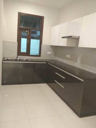 1480 sqft, 3 bhk Apartment in Ubber Mews Gate Kharar, Mohali at Rs. 48.0400 Lacs