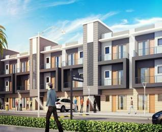 1200 sqft, 3 bhk BuilderFloor in Builder DREAM HOMES Sector 117 Mohali Sector 117 Mohali, Mohali at Rs. 39.9000 Lacs