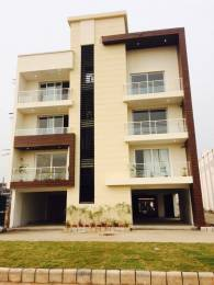 1020 sqft, 2 bhk BuilderFloor in Builder highland Park Zirakpur punjab, Chandigarh at Rs. 33.3500 Lacs