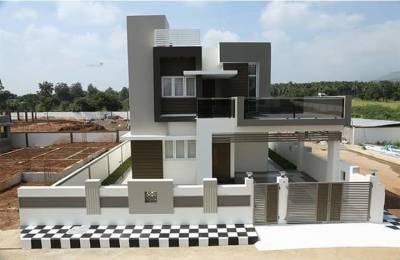 1600 sqft, 3 bhk Villa in Builder Premium Plots and villas Saravanampatty, Coimbatore at Rs. 60.0000 Lacs