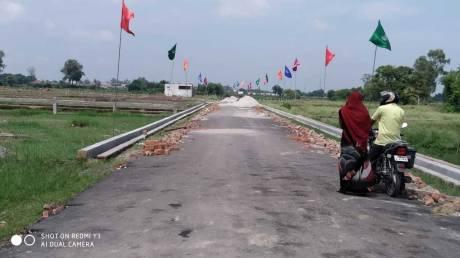 1000 sqft, Plot in Builder Project Matiyari, Lucknow at Rs. 4.1000 Lacs