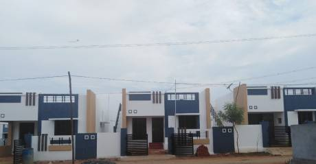 1200 sqft, 2 bhk Villa in Builder lan Tirunelveli Road, Tirunelveli at Rs. 19.5000 Lacs