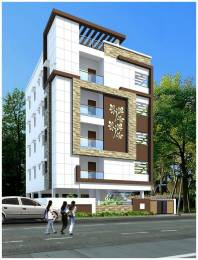 1756 sqft, 3 bhk Apartment in Builder Project Habsiguda, Hyderabad at Rs. 87.0000 Lacs