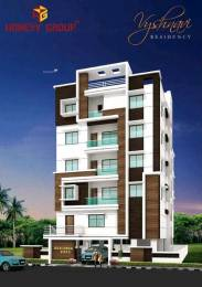 1340 sqft, 3 bhk Apartment in Builder Vaishnavi residency Midhilapuri Vuda Colony, Visakhapatnam at Rs. 48.0000 Lacs