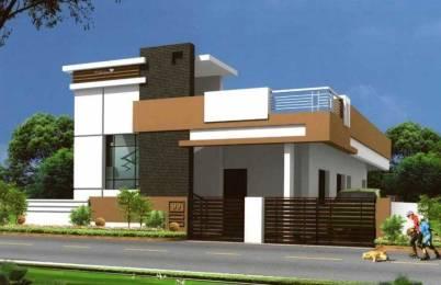 850 sqft, 2 bhk Villa in Manchester Millennium Saravanampatty, Coimbatore at Rs. 45.2850 Lacs