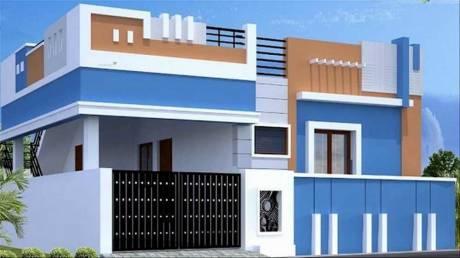 850 sqft, 3 bhk Villa in Manchester Millennium Saravanampatty, Coimbatore at Rs. 43.1160 Lacs