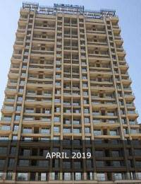 758 sqft, 1 bhk Apartment in Triveni Dynamic Ultima Bliss Kalyan West, Mumbai at Rs. 46.2625 Lacs