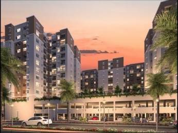 1110 sqft, 3 bhk Apartment in Builder Provident Capella yt Whitefield, Bangalore at Rs. 51.0000 Lacs