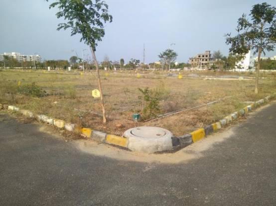 1200 sqft, Plot in Builder Aashritha Alda Mara Chandrappa Circle Main Road, Bangalore at Rs. 30.0000 Lacs