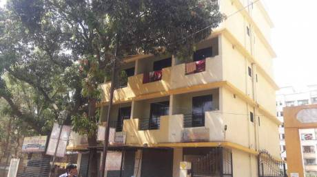 620 sqft, 1 bhk BuilderFloor in Dhule Ekveera Gardens Badlapur East, Mumbai at Rs. 21.1840 Lacs