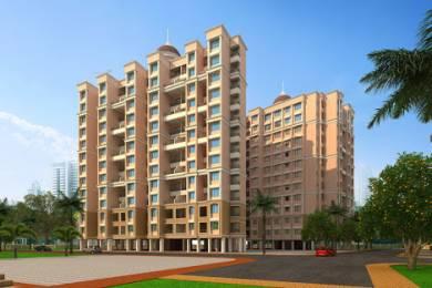 687 sqft, 1 bhk BuilderFloor in GBK Vishwajeet Paradise Ambernath West, Mumbai at Rs. 27.1224 Lacs