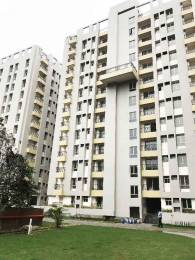 980 sqft, 2 bhk Apartment in Magnolia Skyview New Town, Kolkata at Rs. 34.0000 Lacs