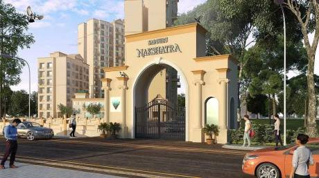 620 sqft, 1 bhk Apartment in Builder Project Titwala East, Mumbai at Rs. 25.9500 Lacs