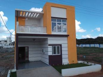 1350 sqft, 2 bhk Villa in Builder Project Old Mathigiri, Hosur at Rs. 36.0000 Lacs