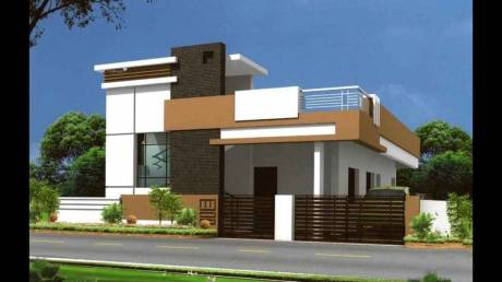 833 sqft, 2 bhk Villa in Builder Aster Homes Whitefield Road, Bangalore at Rs. 40.6590 Lacs
