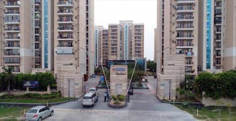 1488 sqft, 3 bhk Apartment in Omaxe Residency Gomti Nagar Extension, Lucknow at Rs. 18000