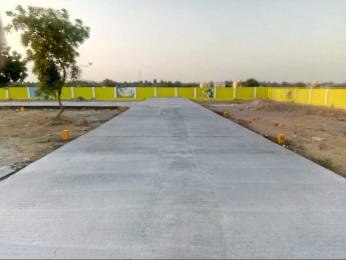 1295 sqft, Plot in Builder Project Ponmar, Chennai at Rs. 20.7200 Lacs