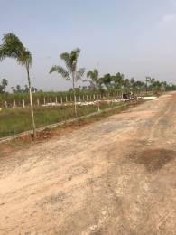1485 sqft, Plot in Builder Project Kankipadu, Vijayawada at Rs. 14.0250 Lacs