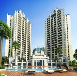 1150 sqft, 2 bhk Apartment in Builder Ats allure Yamuna Expressway, Greater Noida at Rs. 34.5000 Lacs