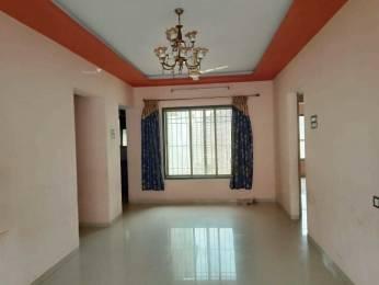 1080 sqft, 2 bhk Apartment in Dedhia Platinum Lawns Thane West, Mumbai at Rs. 20000