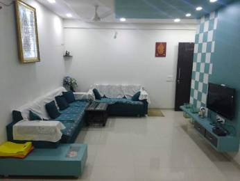 1323 sqft, 2 bhk Apartment in Swagat Flamingo Sargaasan, Gandhinagar at Rs. 45.0000 Lacs