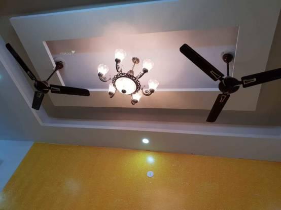 855 sqft, 2 bhk Apartment in Unione Unione Residency Pratap Vihar, Ghaziabad at Rs. 16.5000 Lacs