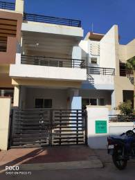 990 sqft, 3 bhk IndependentHouse in Builder DK Cottege Bawadiya Kalan, Bhopal at Rs. 63.0000 Lacs