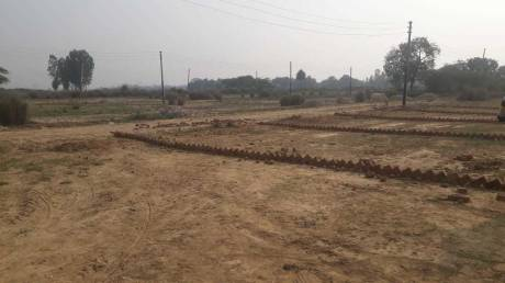 1000 sqft, Plot in Builder Bhagirathi city royal New Jail Road, Lucknow at Rs. 8.0100 Lacs