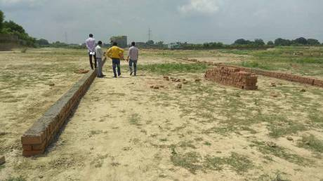1000 sqft, Plot in Builder Himwati sangam Vihar colony Jhusi Road, Allahabad at Rs. 13.5000 Lacs