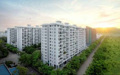 650 sqft, 1 bhk Apartment in Kolte Patil Ivy Estate Nia Wagholi, Pune at Rs. 25.0000 Lacs