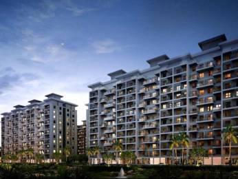 1210 sqft, 2 bhk Apartment in Kolte Patil Ivy Apartment E V And VI Wagholi, Pune at Rs. 52.0000 Lacs