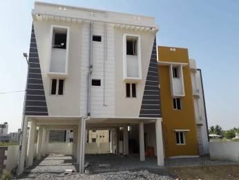 881 sqft, 2 bhk Apartment in Builder Project Kallikuppam, Chennai at Rs. 35.2400 Lacs