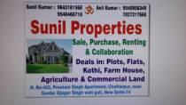 Sunil Properties