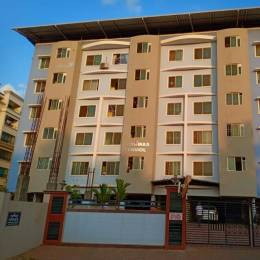 905 sqft, 2 bhk Apartment in Vishwas Anmol Kadri, Mangalore at Rs. 14000