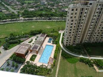 1750 sqft, 3 bhk Apartment in Unitech Heights Chi 3, Greater Noida at Rs. 13000