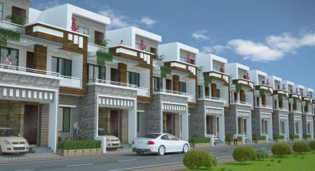 2800 sqft, 4 bhk Villa in Builder Nandani Villa Shivpur, Varanasi at Rs. 1.2600 Cr